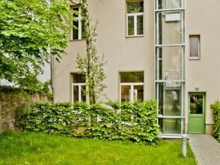 Lodge Friedrichshain Berlin - Apartment Exterior
