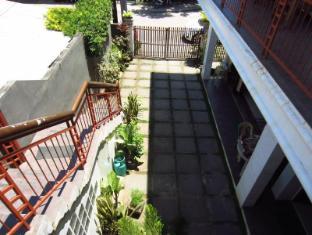 Cebu Residencia Lourdes Cebu - Intérieur de l'hôtel