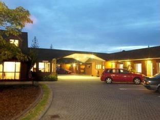 Champers Motor Lodge PayPal Hotel Gisborne