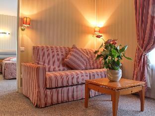 Villa Luxembourg Hotel