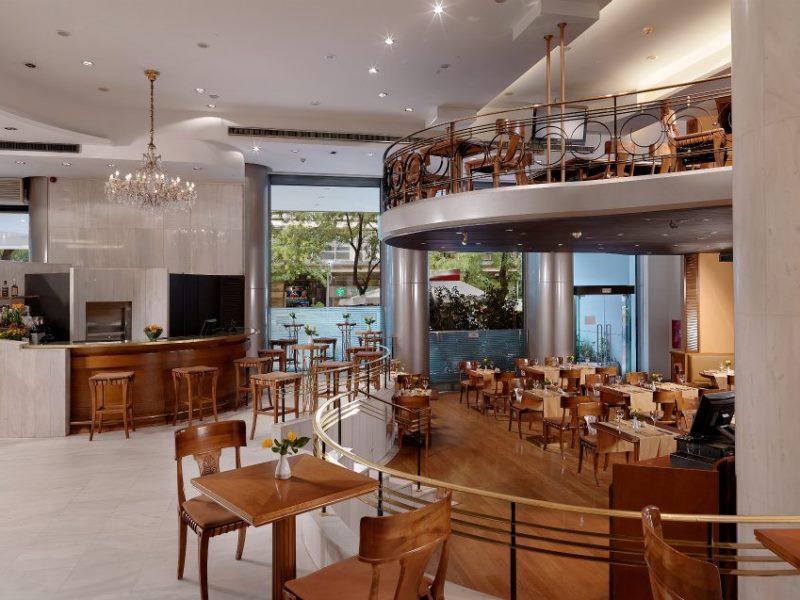 Titania Hotel – Athens 5