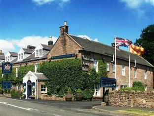 Tankerville Arms Hotel