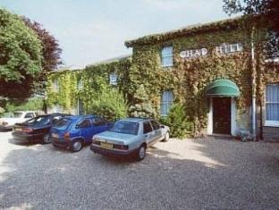 Chad Hill Hotel