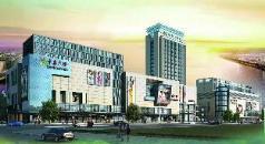 Zhongjia International Hotel, Jiangmen