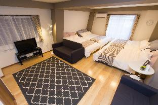 M 21096890 M Luxury apartment near kabukicho 12pax