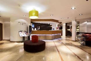 Coupons Hotel Paris Boulogne
