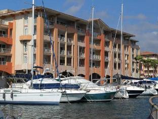 Résidence Pierre & Vacances Cap Hermès Port Fréjus