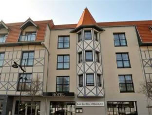 Hotel Les Jardins d Hardelot