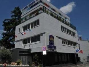 Best Western Eurociel Centre Comédie