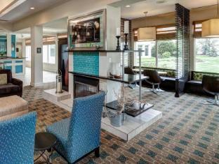 Interior Hilton Garden Inn Rockaway