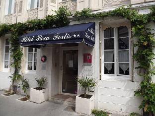 Inter-Hotel Roca-Fortis