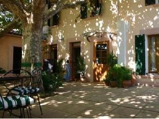 Hotel Beauséjour Les Palmiers