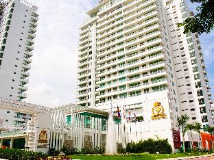 Brunsfield Embassyview Condominium