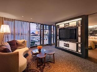 The Darling Hotel guestroom junior suite