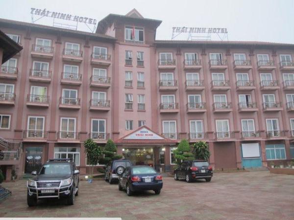 Thai Ninh Hotel Khe Sanh