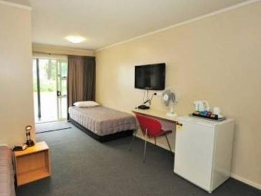 Captain Cook Motor Lodge PayPal Hotel Gisborne