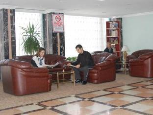 Miroglu Hotel