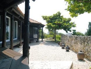 Kalpa Style Cottage Hiryuan Okinawa - Interior