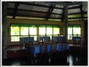 Casa Nova Garden Apartments Bohol - Function Room