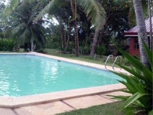 Casa Nova Garden Apartments Bohol - Swimming Pool