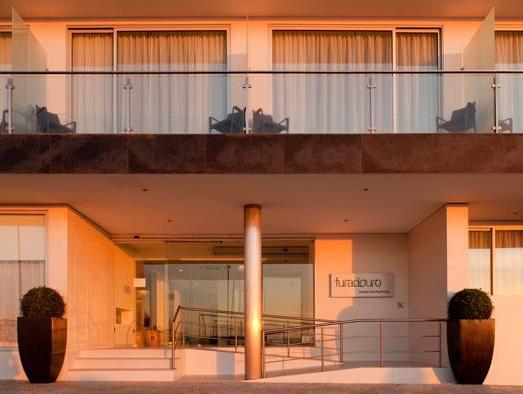 Furadouro Boutique Hotel Beach & SPA – Ovar 1
