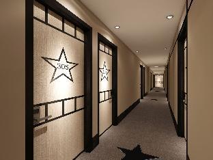 ホテル 81 ハリウッド4