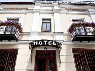 Sharden Villa Hotel
