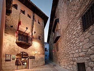 Albarracin Hotel PayPal Hotel Teruel