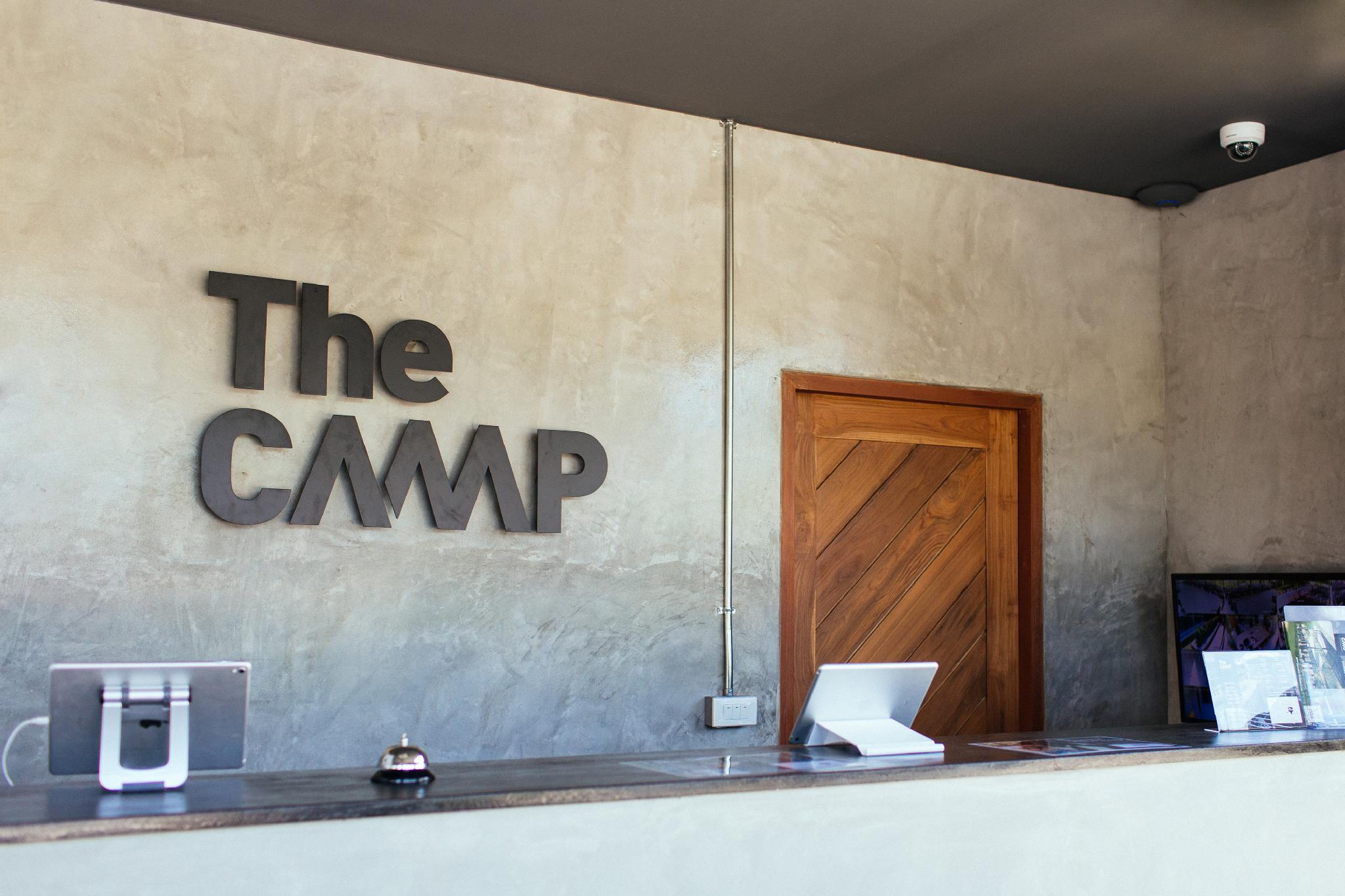 The Camp Muay Thai Resort and Academy,เดอะ แคมป์ มวยไทย รีสอร์ต แอนด์ อคาเดมี