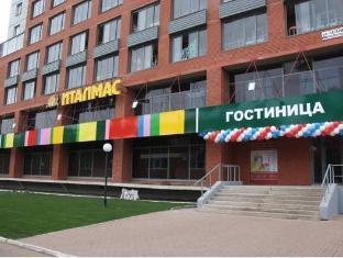 Italmas Hotel