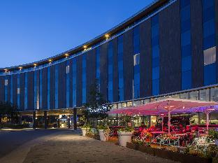 丽笙蓝光酒店-乌普萨拉   丽笙蓝光-乌普萨拉   图片