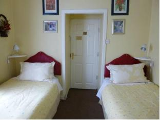 Willow House Bed And Breakfast Dublin - Guest Room