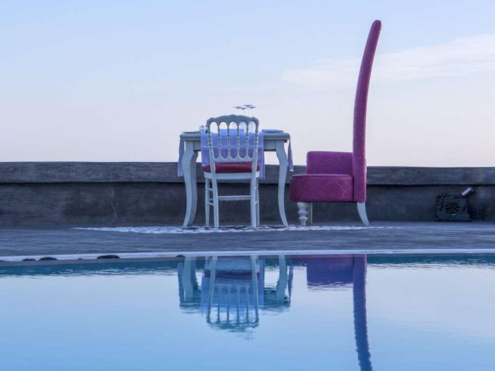 Andronis Boutique Hotel – Santorini 5
