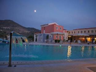 Theofilos Hotel Petra