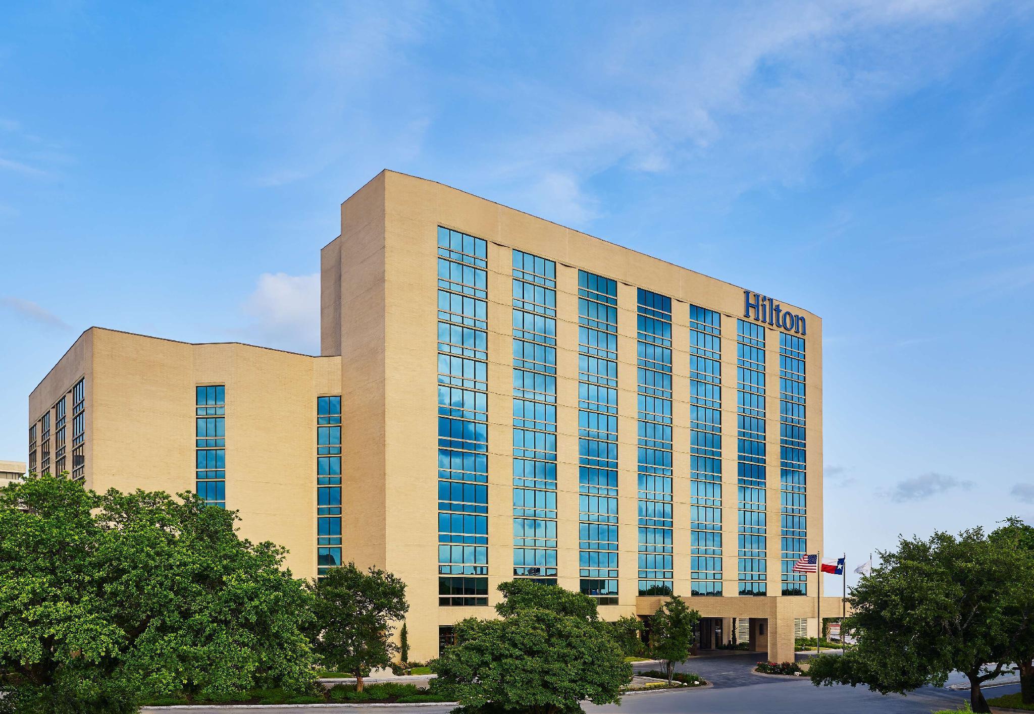 Hilton San Antonio Airport Hotel image