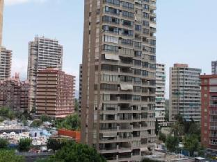 Apartamentos Gemelos 4 - Beninter