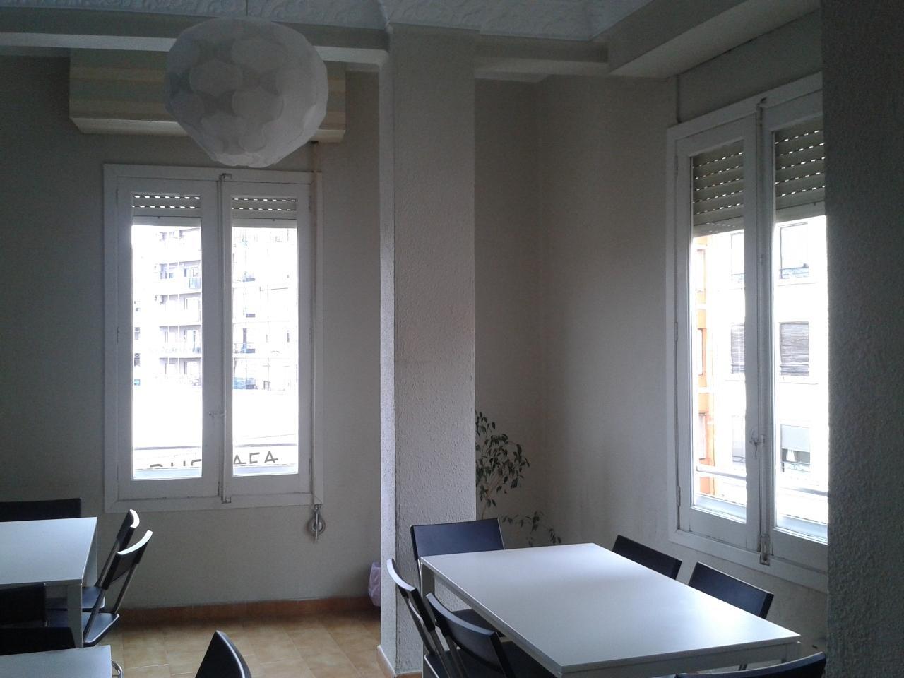 Russafa Youth Hostel – Valencia 3