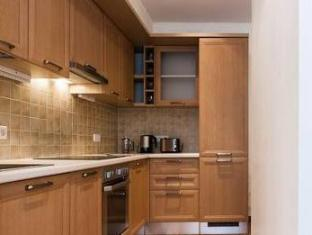 Toompea Apartments Tallin - Suite