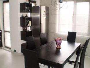 Saint Anna Apartments Varna - Suite Room