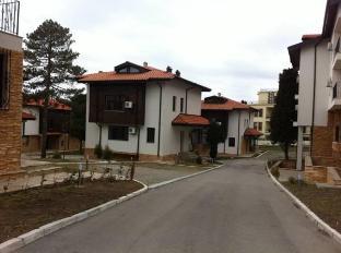 Saint Anna Apartments Varna - Surroundings