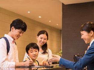 吴康福特酒店 image