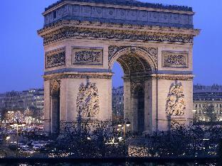 Splendid Etoile Hotel PayPal Hotel Paris