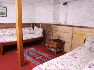 Horse Shoe Mountain Resort Kathmandu - Twin Bed Room