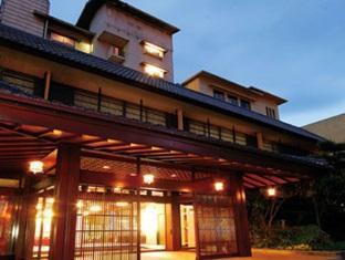 Kaga Yashio Hotel Ishikawa - main