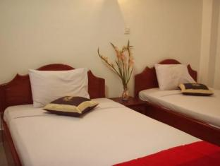 Shadow of Angkor I Guesthouse Siem Reap - Twin Room