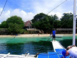 Kalipayan Beach Resort & Atlantis Dive Center Isla de Panglao - Instalaciones recreativas