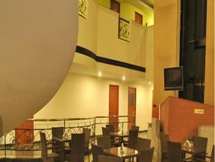 Hotel Atchaya Čennaí - Recepce