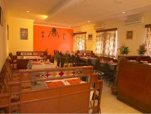 Hotel Atchaya Čennaí - Restaurace