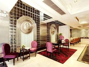 Ole Tai Sam Un Hotel Macau - Vestíbul