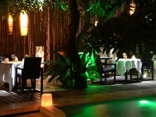 The Governors House Boutique Hotel Phnom Penh Phnom Penh - Pool restaurant